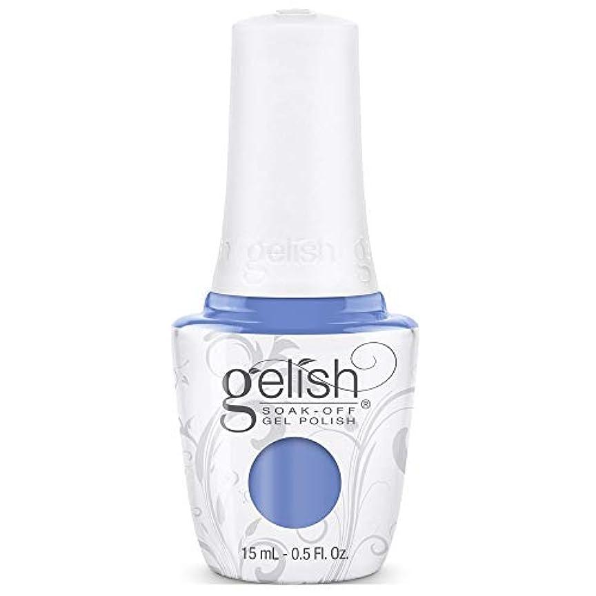 後継感じる最小Harmony Gelish - Forever Fabulous Marilyn Monroe - Blue-Eyed Beauty - 15 mL / 0.5 Oz