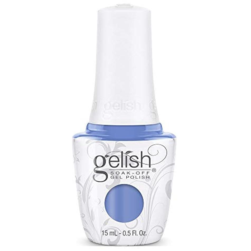 版教育苦しむHarmony Gelish - Forever Fabulous Marilyn Monroe - Blue-Eyed Beauty - 15 mL / 0.5 Oz