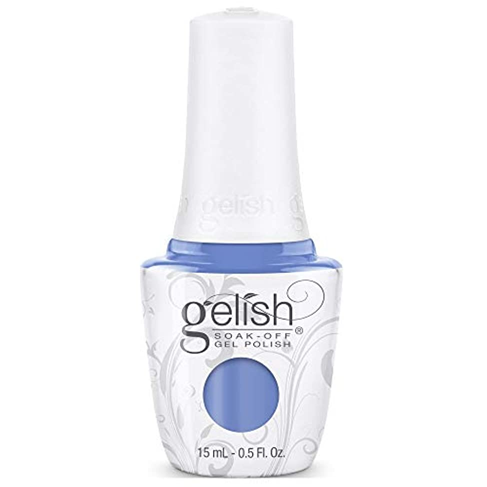 アブストラクト葉っぱタンパク質Harmony Gelish - Forever Fabulous Marilyn Monroe - Blue-Eyed Beauty - 15 mL / 0.5 Oz