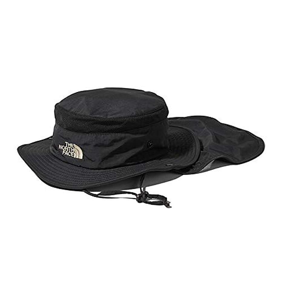 髄バラエティお勧め[ザ ノースフェイス] Sunshield Hat サンシールド ハット NN01904 帽子 (メンズ レディース)