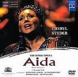 英国ロイヤル・オペラ ヴェルディ:歌劇《アイーダ》全曲 [DVD] ユーチューブ 音楽 試聴