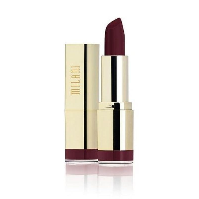 女性ライバル定期的にMILANI Color Statement Moisture Matte Lipstick - Matte Love (並行輸入品)