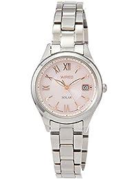 2137372254 [ワイアード エフ]WIRED f 腕時計 WIRED f ソーラー ピンク ...