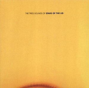 Tired Sounds of by Stars of the Lid (2001) Audio CD