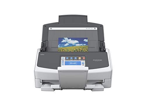 『PFU ScanSnap iX1500用写真キャリアシート FI-X15CP』の1枚目の画像