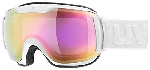 Uvex Downhill 2000?Small FM Ski Goggle ホワイト