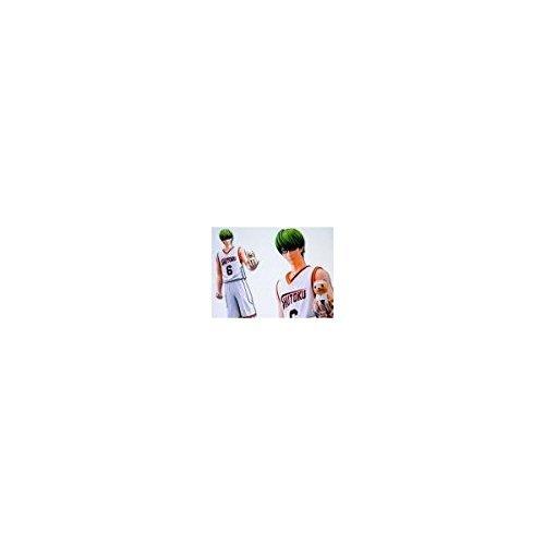 一番くじ 黒子のバスケ~秀徳&桐皇学園~B賞 緑間真太郎フィ...