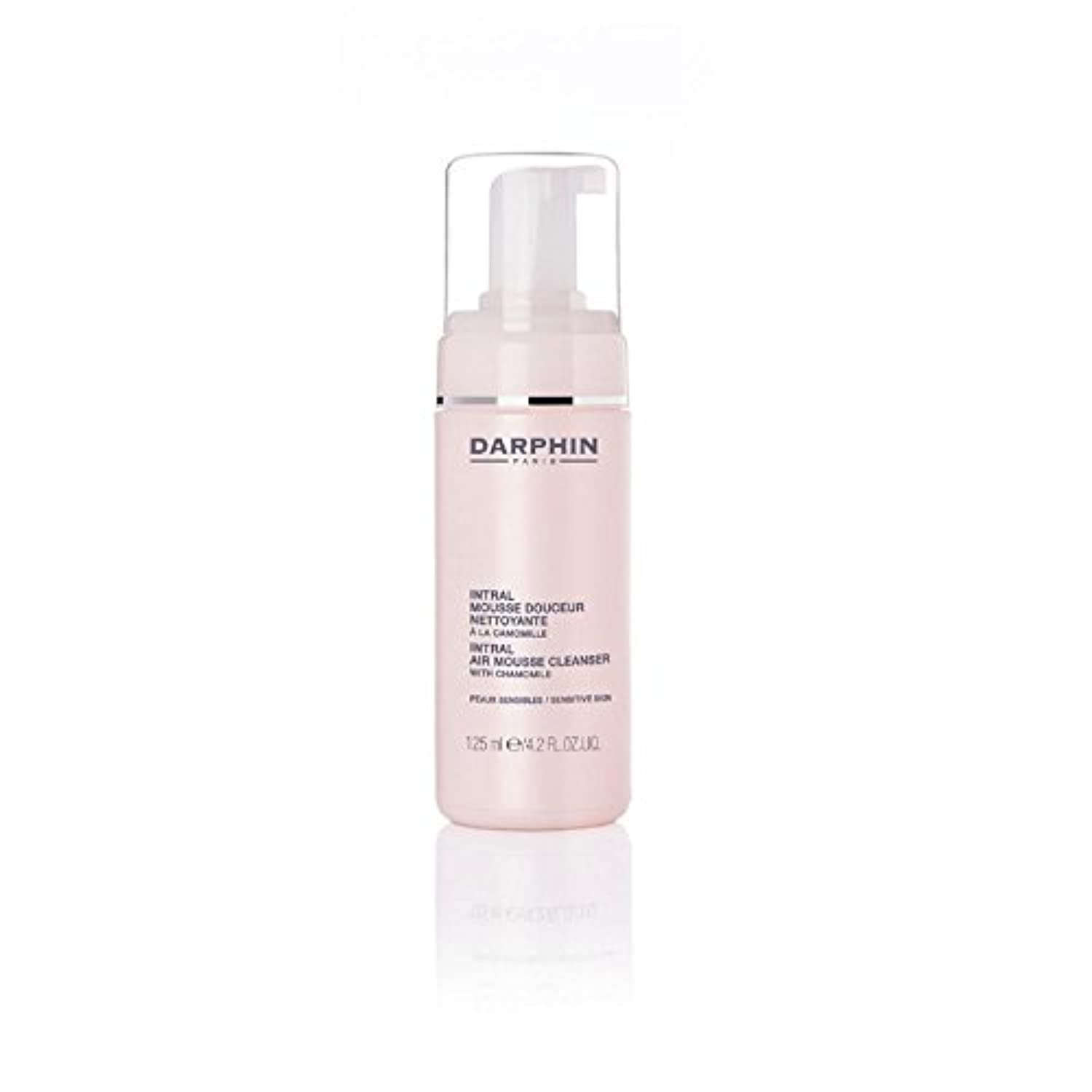 Darphin Intral Cleanser 125ml (Pack of 6) - ダルファンクレンザー125ミリリットル x6 [並行輸入品]