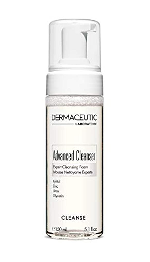 良さ砂漠小さなダーマシューティック(Dermaceutic) アドバンスドクレンザー150ml