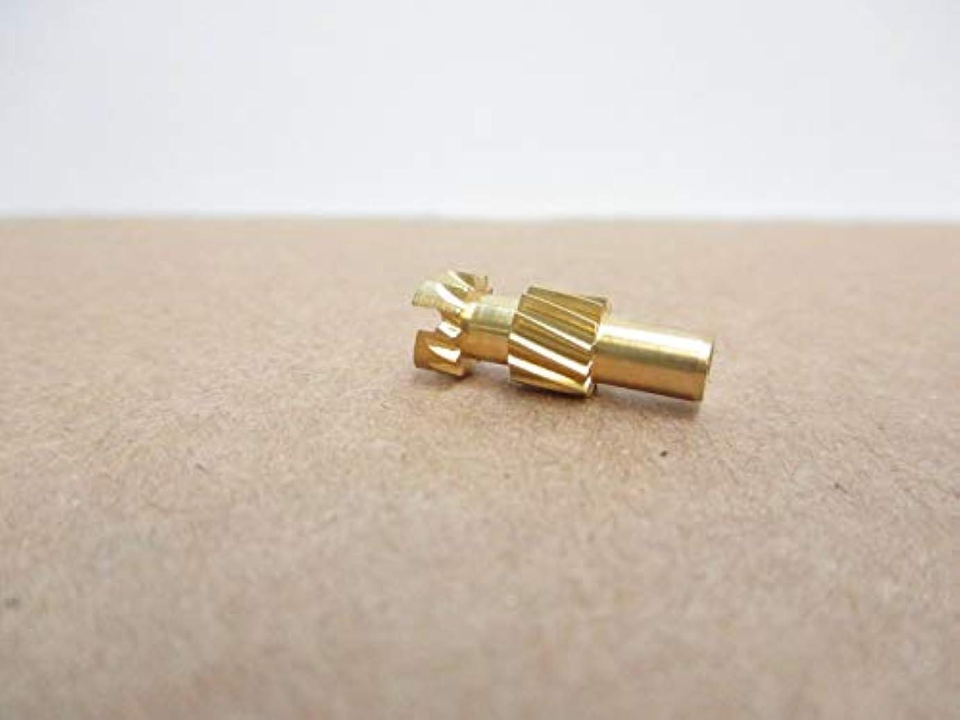 苦味調和のとれたエッセンスOKUMA スピニングリールパーツ 47020065 AK-400 ピニオンギア