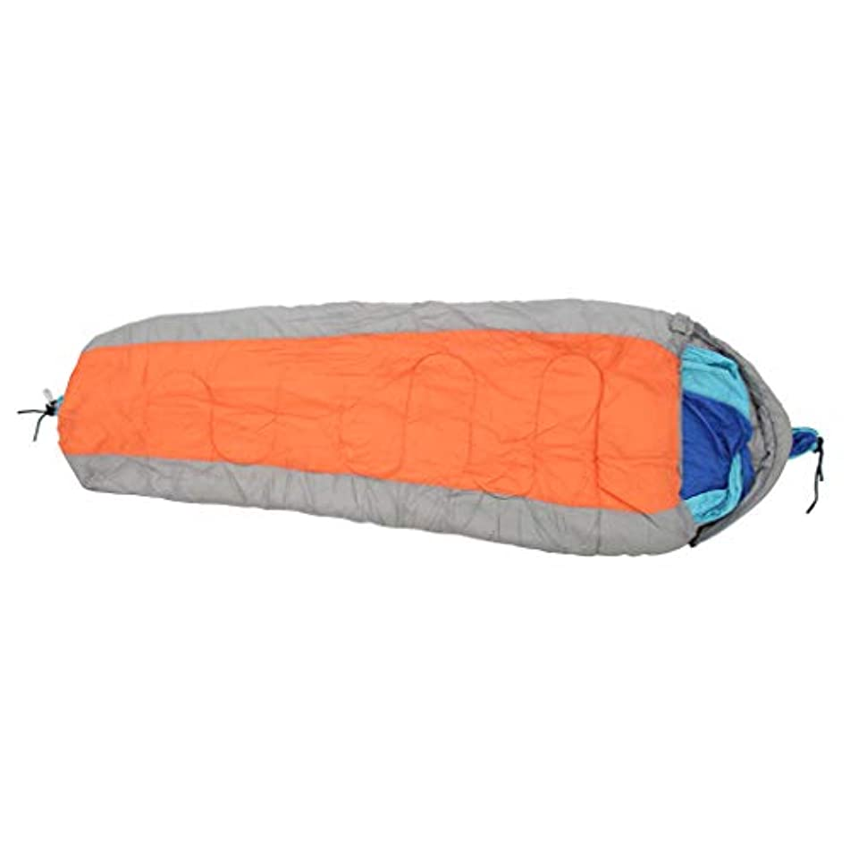 厳しい強風起業家SM SunniMix キャンプハンモック アンダーキルト 防寒用 キャリーバッグ 付 キャンプ アウトドア