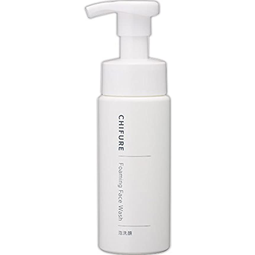 代替案脳手伝うちふれ化粧品 泡洗顔 180ml