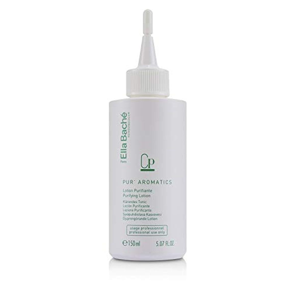 戦う追い付く活性化するエラバシェ Pur'Aromatics Purifying Lotion (Salon Product) 150ml/5.07oz並行輸入品