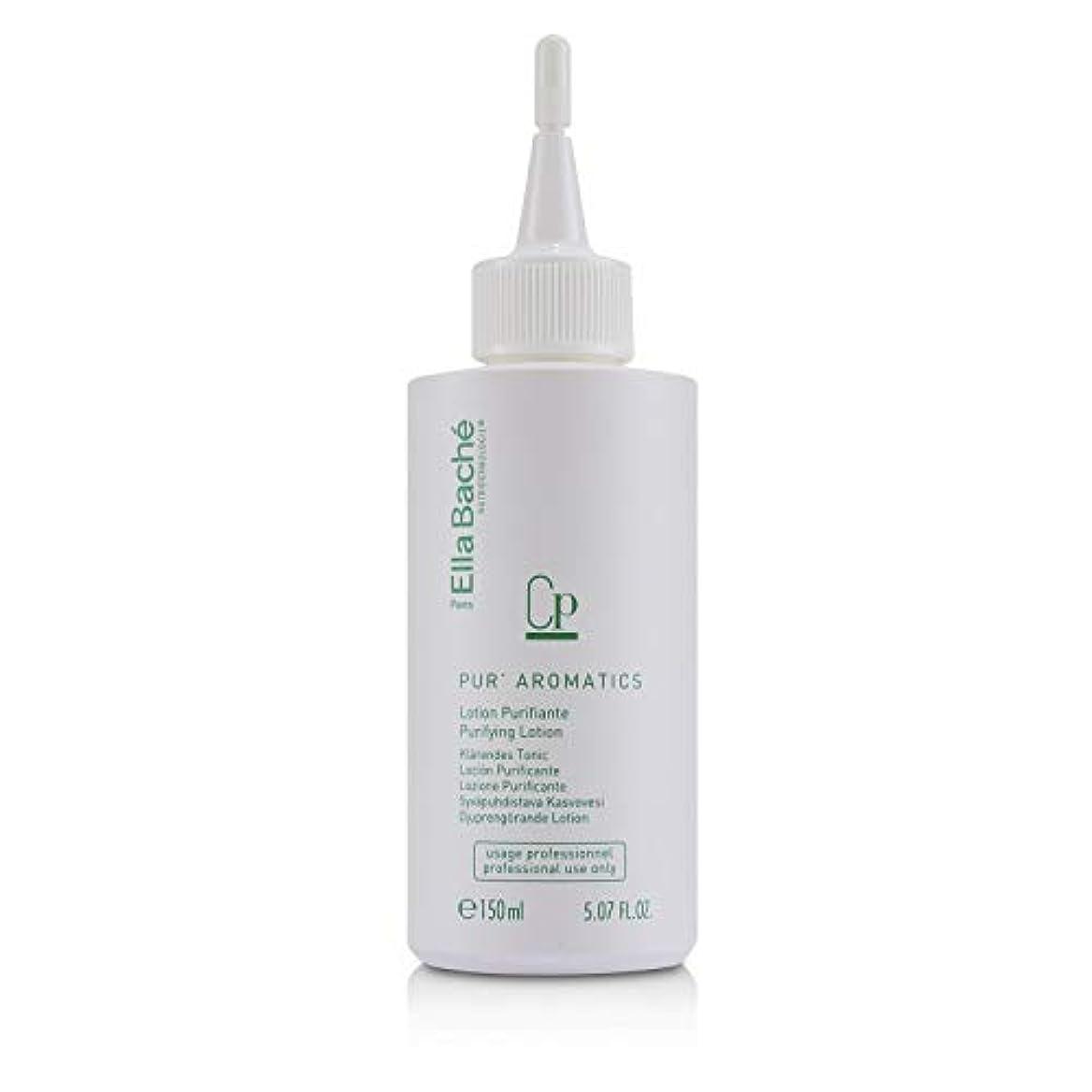 ボトルネック速度見分けるエラバシェ Pur'Aromatics Purifying Lotion (Salon Product) 150ml/5.07oz並行輸入品