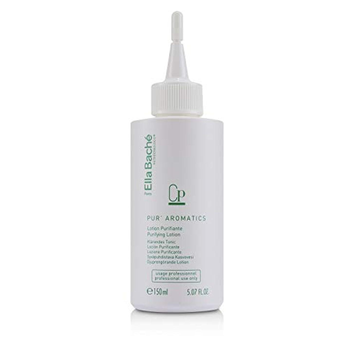 動脈盲目嵐エラバシェ Pur'Aromatics Purifying Lotion (Salon Product) 150ml/5.07oz並行輸入品