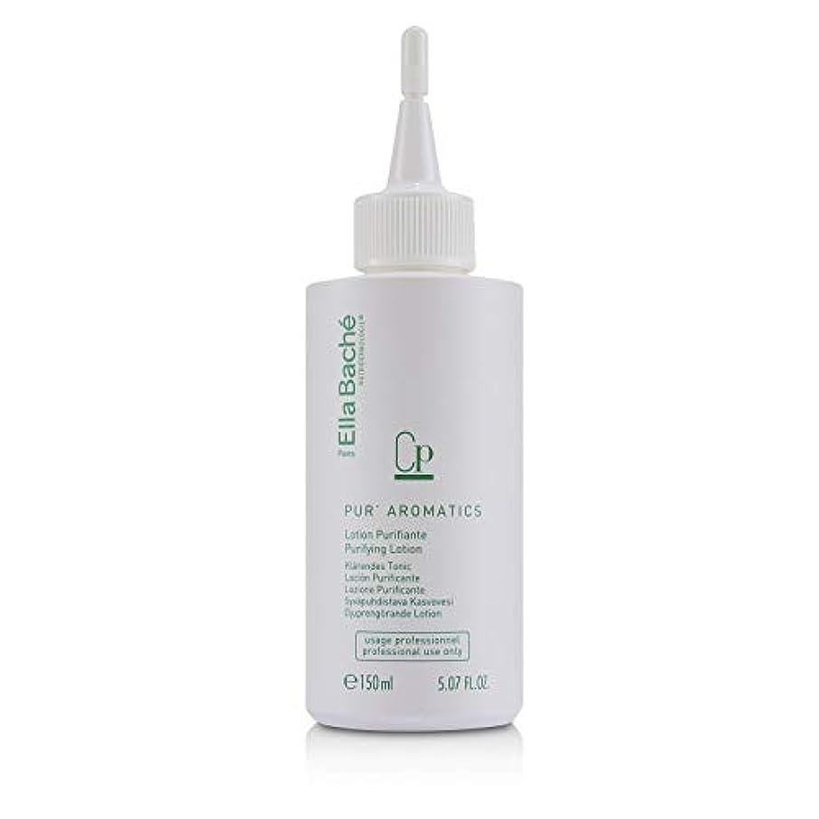 ゆるく車両踏み台エラバシェ Pur'Aromatics Purifying Lotion (Salon Product) 150ml/5.07oz並行輸入品