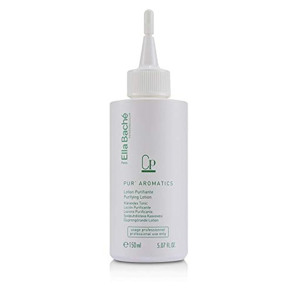 深遠知恵アーティストエラバシェ Pur'Aromatics Purifying Lotion (Salon Product) 150ml/5.07oz並行輸入品