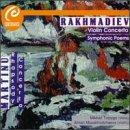 Rakhmadiev/Martinu;Violin