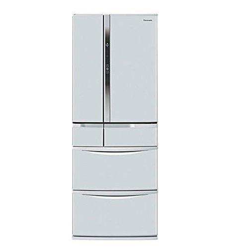 冷蔵庫 NR-FV45V1-H 451L パナソニック panasonic