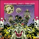 Remembering - Thin Lizzy