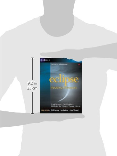 Eclipse Modeling Framework (The Eclipse Series)