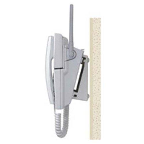 パイオニア Pioneer 電話機壁掛けアダプター ライトグレー TF-WA5