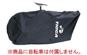 コクーン ボトルタイプ ブラック COCOON BOTTLE-BK タイオガ TIOGA 輪行袋 BAR02700