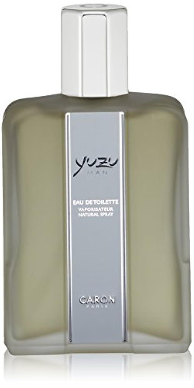 はがき複雑概要Yuzu Man by Caron Eau De Toilette Spray 4.2 oz