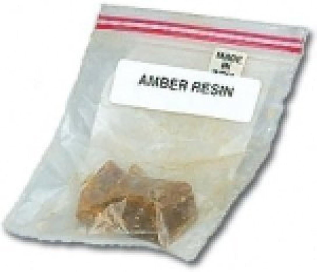 ドレイン過半数足枷Golden Amber樹脂5グラム