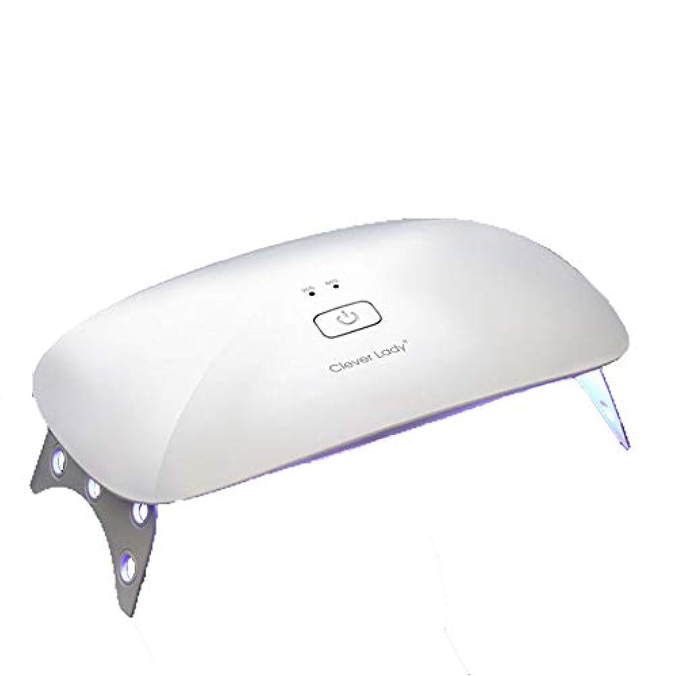 間隔一過性定規LEDネイル光線療法機、ホームインテリジェント自動誘導ネイル硬化機折りたたみ式クイックドライヤー、ポータブルネイルポリッシャー