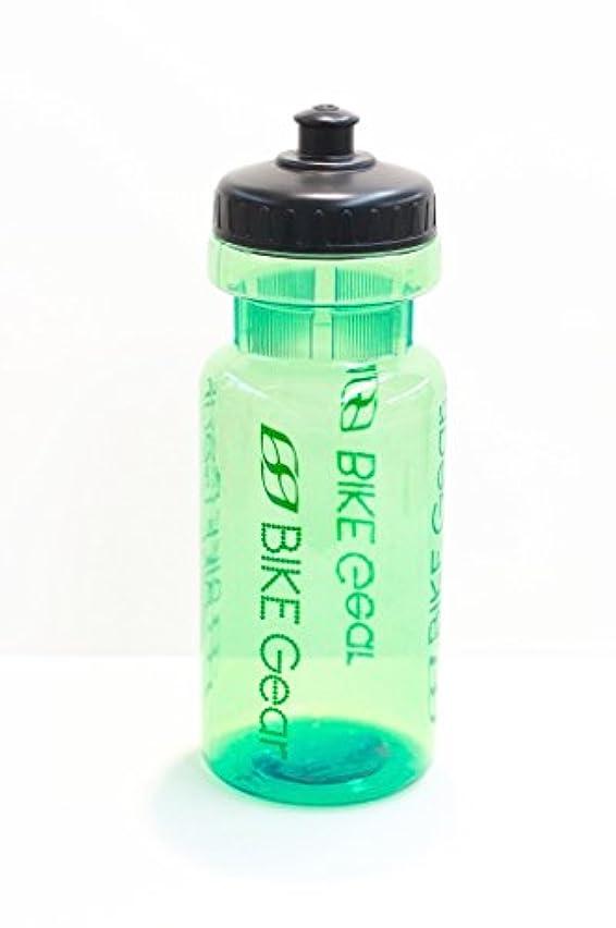 約束する口頭出費BIKEGEARクリアボトル600ml