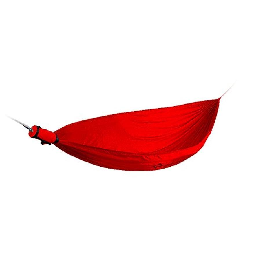 チャット前売緑超軽量シングルまたはダブルハンモックキャンプハンモックスイングハンモックキャンプとレジャー旅行300 * 90cm (色 : C)