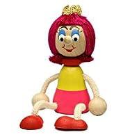 チェコおすわり人形  プリンセス