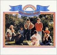 Sunflower by Beach Boys (2008-12-10)