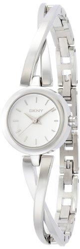 [ディーケーエヌワイ]DKNY 腕時計 CROSSWALK NY2169 レディース 【正規輸入品】