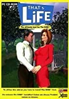 The Sims That's life Ultimate Add-on pack (輸入版)
