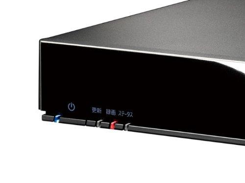I-O DATA DTCP-IP 対応ハイビジョンレコーディングハードディスク「RECBOX」 3.0TB HVL-AV3.0DT