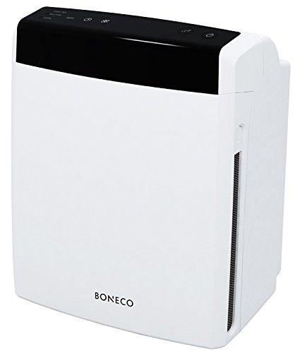 BONECO 【PM2.5対応】 空気清浄機(コンパクトモデル...