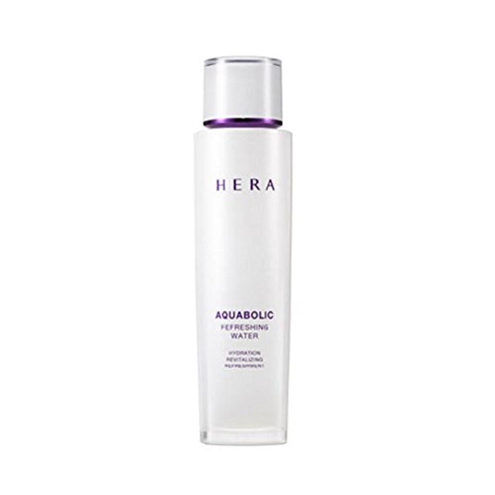 チーム落ち着いた欠員(ヘラ) HERA アクアボリック リフレッシングウォーター (化粧水) 150ml / Aquabolic Refreshing Water 150ml (韓国直発送)