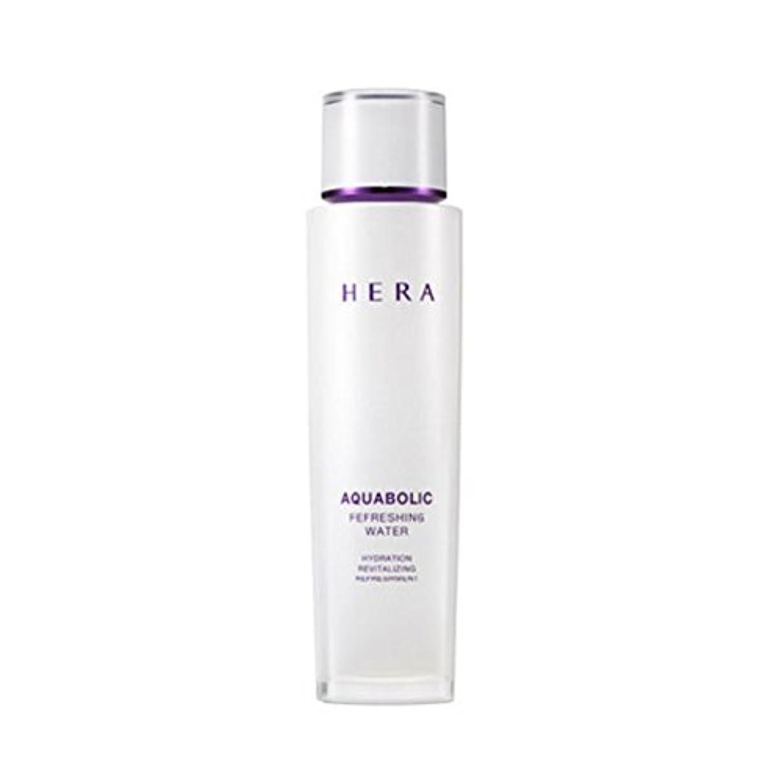 熟練した赤つまらない(ヘラ) HERA Aquabolic Refreshing Water アクアボリックリフレッシュウォーター (韓国直発送) oopspanda