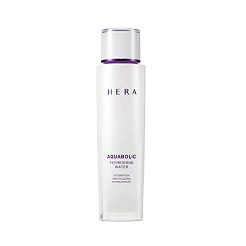 多年生ラベ壮大な(ヘラ) HERA Aquabolic Refreshing Water アクアボリックリフレッシュウォーター (韓国直発送) oopspanda