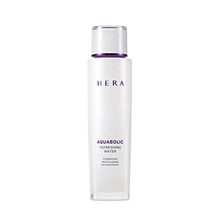 恩恵極端な質素な(ヘラ) HERA Aquabolic Refreshing Water アクアボリックリフレッシュウォーター (韓国直発送) oopspanda
