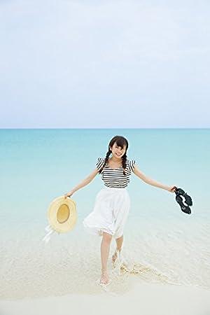 秋元真夏ファースト写真集 真夏の気圧配置