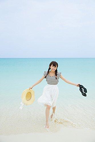 秋元真夏ファースト写真集(仮)