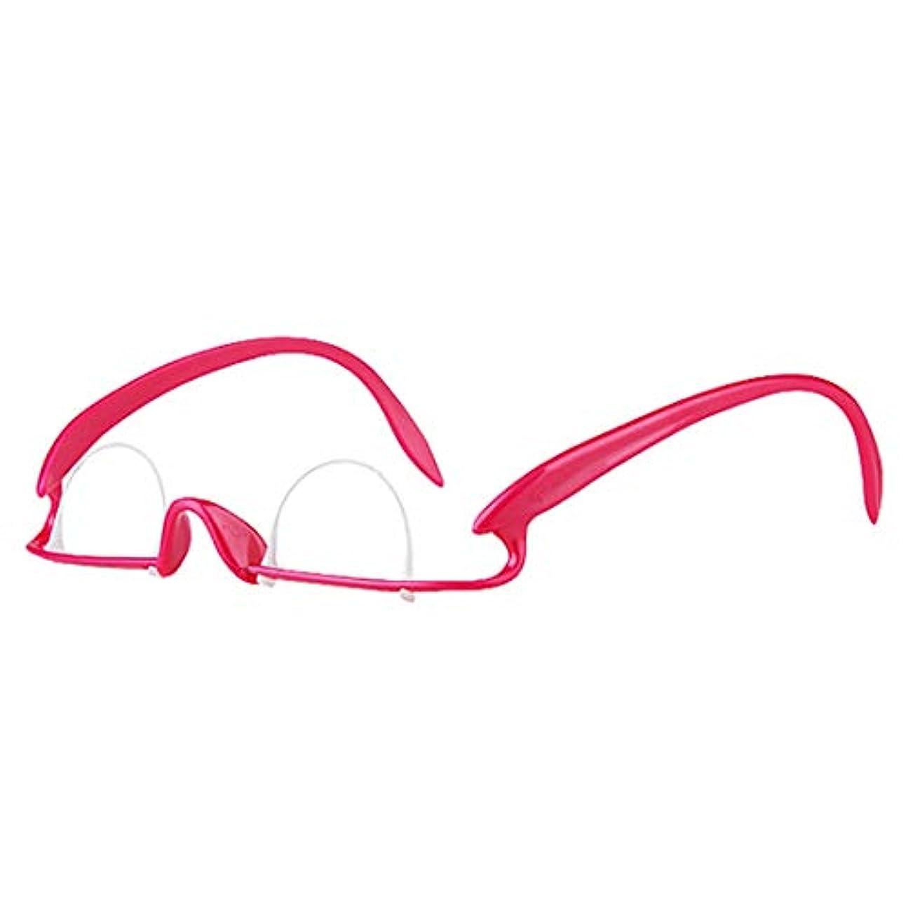 ゴール乱闘花瓶億騰 二重まぶた用メガネ 二重まぶた運動 二重まぶた形成 二重まぶた運動器 メガネトレーナー