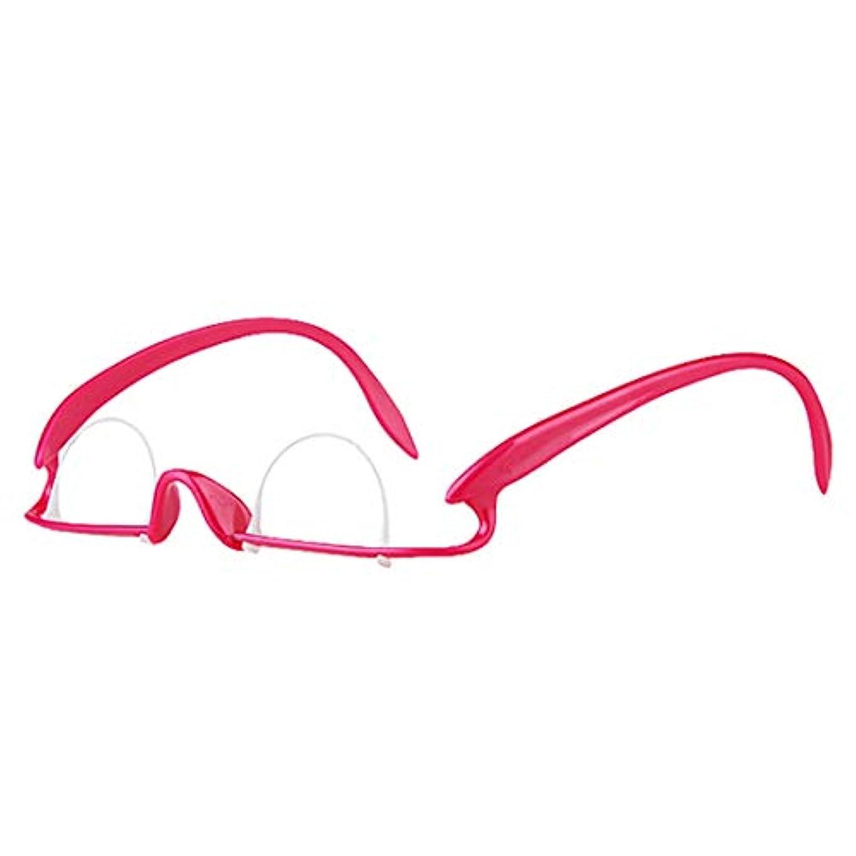 避難石膏削る億騰 二重まぶた用メガネ 二重まぶた運動 二重まぶた形成 二重まぶた運動器 メガネトレーナー