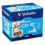 Verbatim 52X CD - Rメディア(95517)