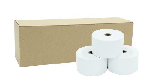 [해외]애 스터 C-REG21 FR2300 대응 범용 감열 용지 (5 권 팩)/ASTAR C-REG 21 FR 2300 general purpose heat-sensitive roll paper (5 volume pack)
