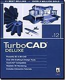 IMSI TurboCAD Deluxe 12 (輸入版)