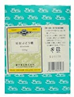 精製ブドウ糖(Glicose)500g